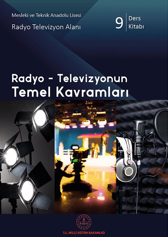RADYO TELEVİZYONUN TEMEL KAVRAMLARI
