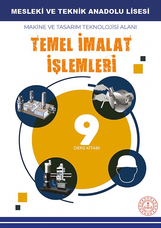 TEMEL İMALAT İŞLEMLERİ