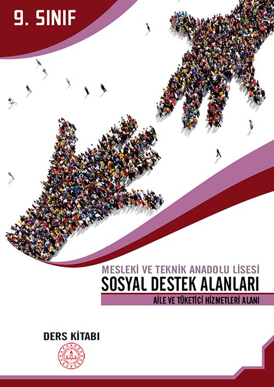 SOSYAL DESTEK ALANLARI
